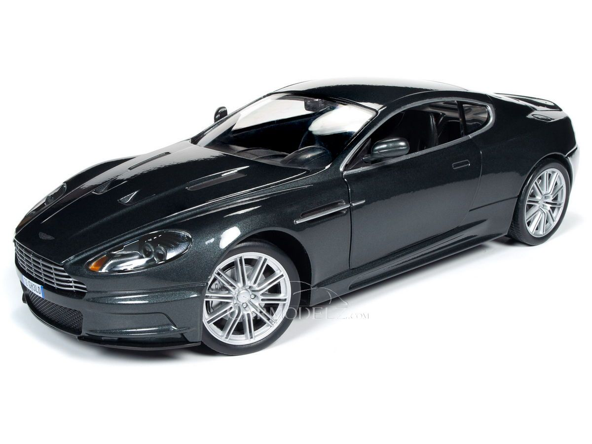 Auto World 1 18 Aston Martin Dbs Quantum Of Solace Carmodelz