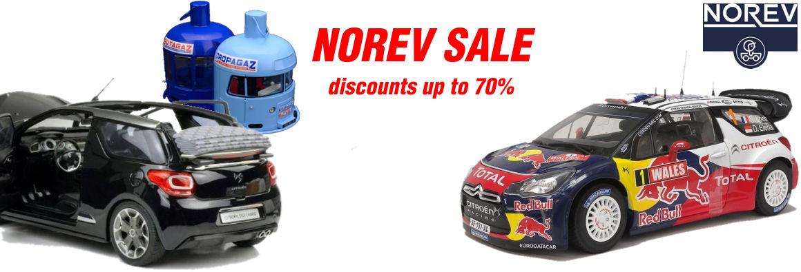 Norev SALE